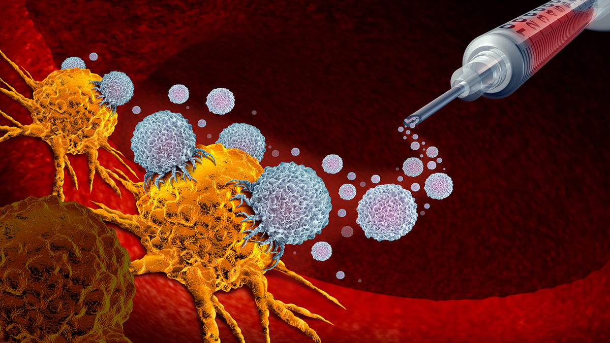 More Selective Elimination of Leukemia Stem Cells and Blood Stem Cells