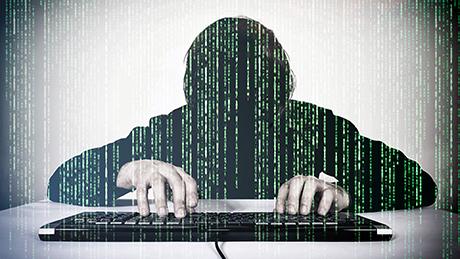 Anonymer Hacker