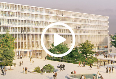 Kurz-Dokumentation Forum UZH (Video-Still)