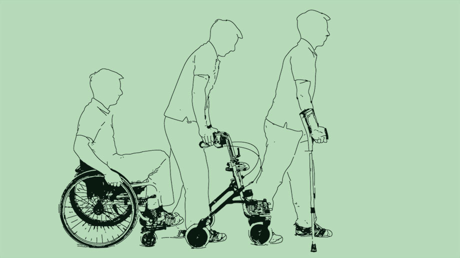 Recovery from spinal cord injury